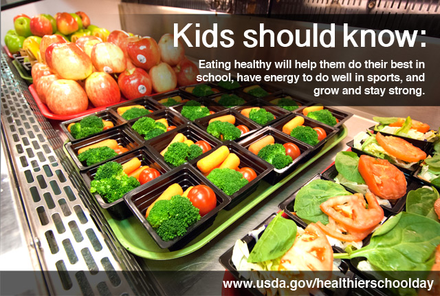 image of USDA poster