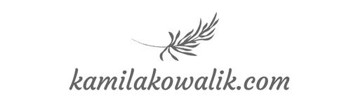 Kamila Kowalik