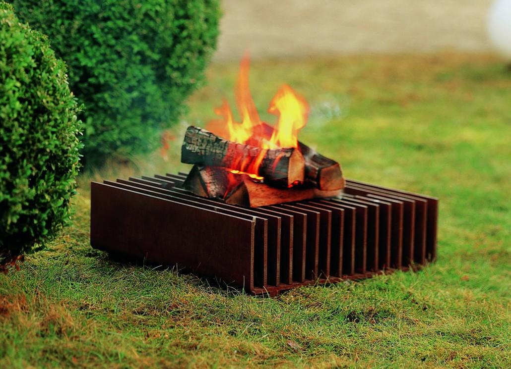 Feuerstellen - Flammpunkt on Elementar Outdoor Living id=93741