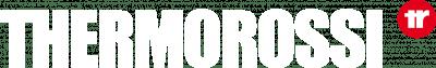 Thermorossi Logo White
