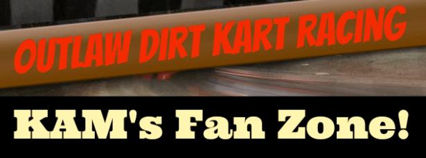 KAM's Fan Zone Page Image