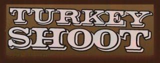 KAM Kartway Turkey Shoot logo