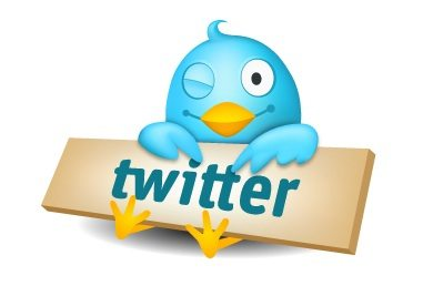 We Tweet for you