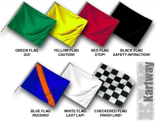 Flags |