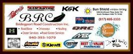 2014 KAM Sponsors