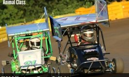 KAM Kartway Race Results for 5-31-14