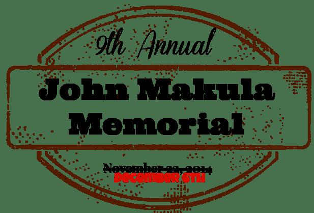 Makula new date logo