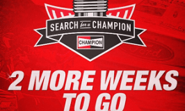KAM Champions – Don't miss out on this $50k Opportunity With Champion Spark Plug!