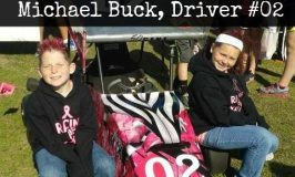 Driver Profile of Michael Buck