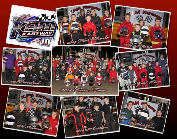 2014 class drivers