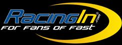RacingIn.com logo