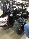 Payton Pierce Chili Bowl