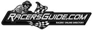 racers guide logo