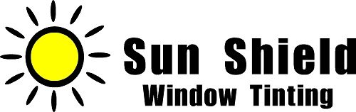 Sun Shiled Window Tinting Offical Sponsor