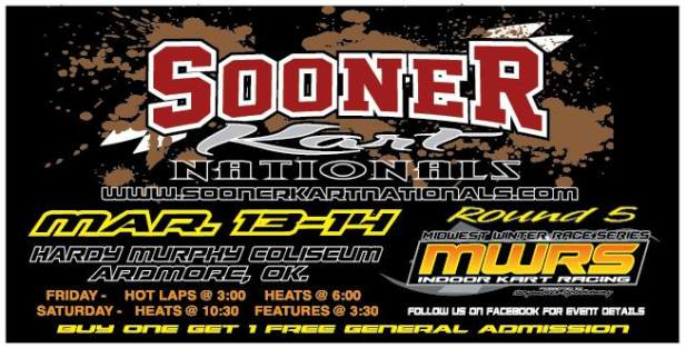 Sooner Kart Nationals