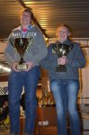 2012 Outlaw 250 Champion