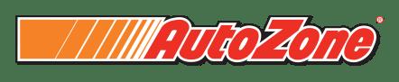 Auto Zone sponsor logo
