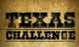Texas Challenge Drivers List