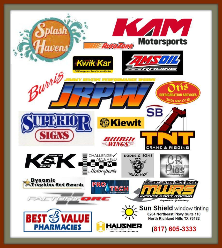 2016 sponsor collage