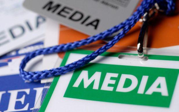 Press release media