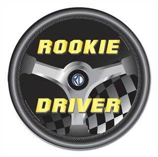 Rookie Driver