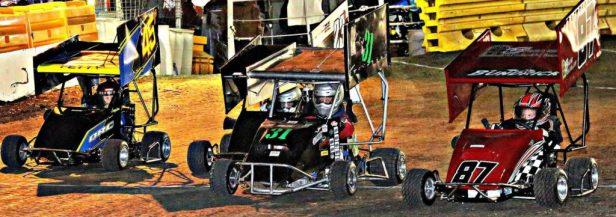 Jr 1 Clone at the Texas State Championship held at KAM K