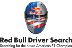 red bull driver search