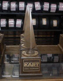 triad trophy