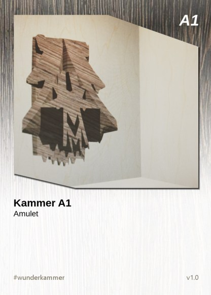 KammerCard A1 (preview)