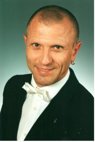 Bernd Ebert