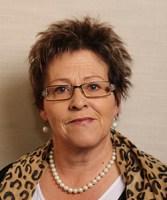 Margit Gasper