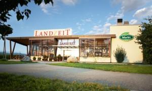 Landzeitrestaurant Kammern - Aussenansicht