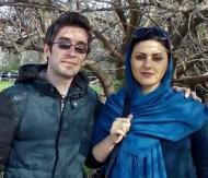 Golrokh Iraiee&Arash Sadeghi-kampain.info