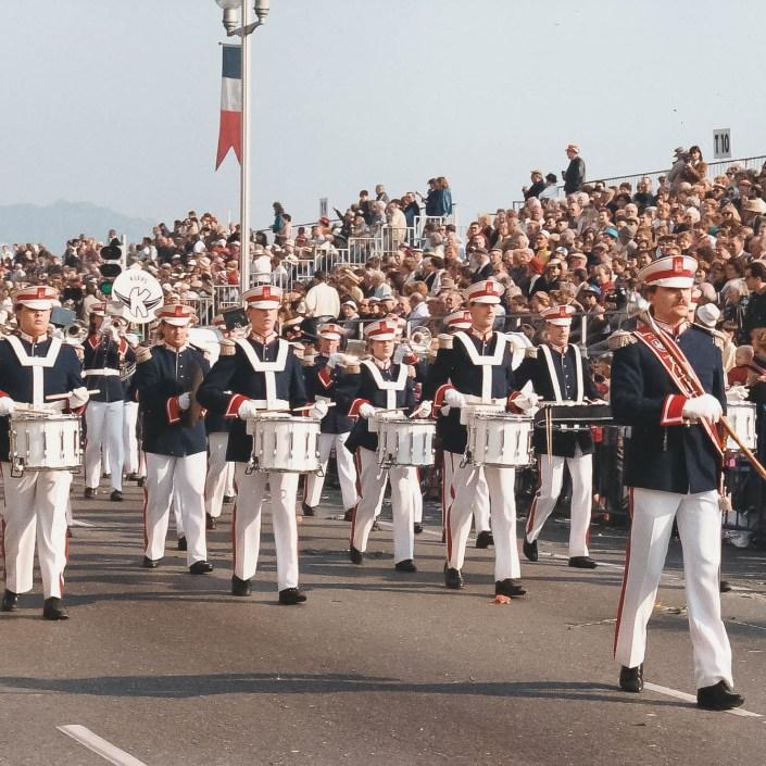 Jeugd Verkeers Brigade | KTK | Kampen | archief | historie | oude foto's | Nice
