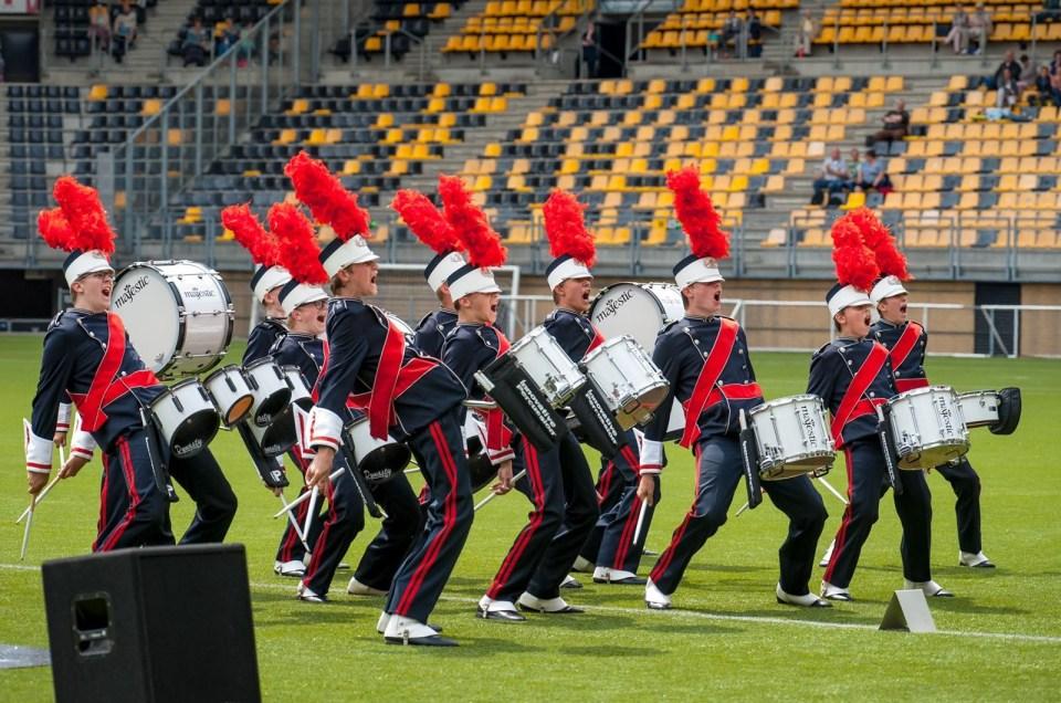 Vacature: Jong Kamper Trompetter Korps op zoek naar dirigent(e)