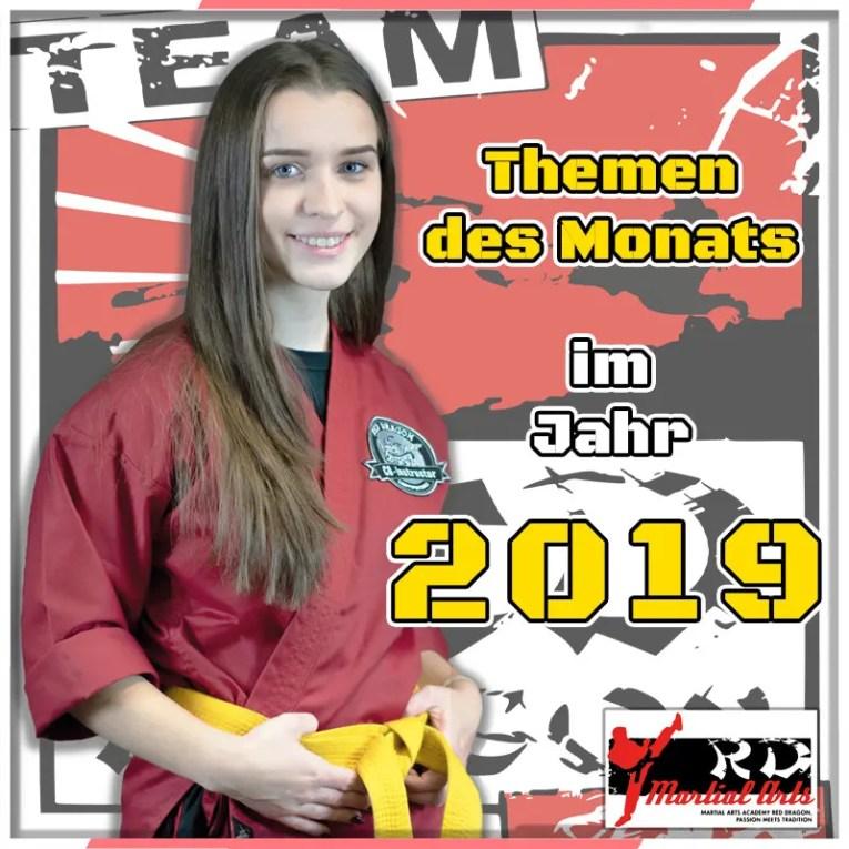 Grafik zu TDM 2019 - Kampfsportschule Neuwied