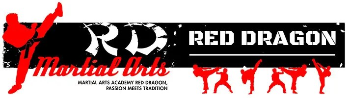 Header Logo Kampfsportschule RD005