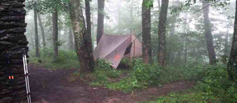 Choose The Right Shelter For Your Next Camping Trip