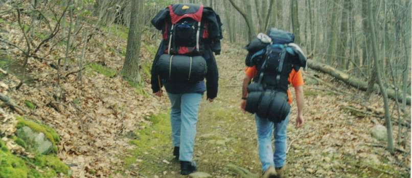 10 Most Commonly Forgotten Items When On The Trail