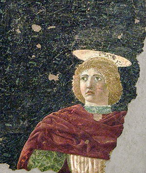 Piero della Francesca, St Anthony
