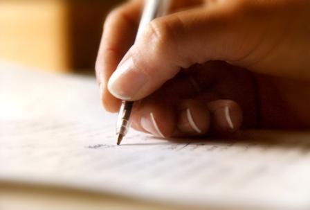 Menulis Untuk Kuliah