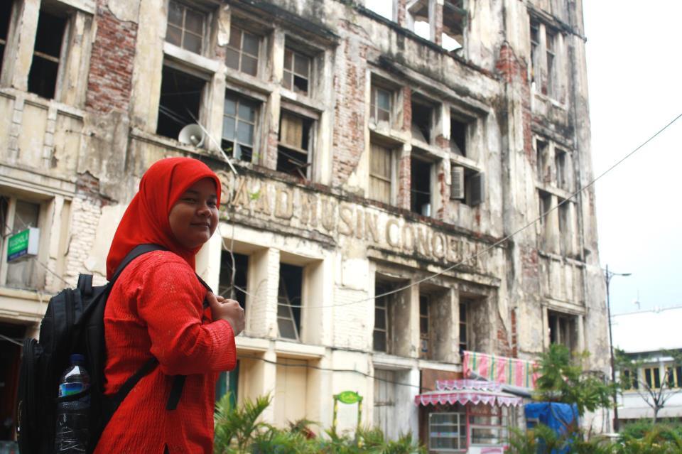 Dewi Sartika Masa Kini Dari Cirebon