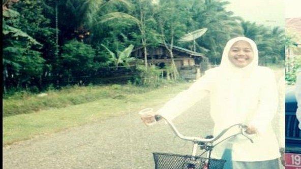 Perjalanan Cut Nyak Dhien Masa Kini Dari Aceh