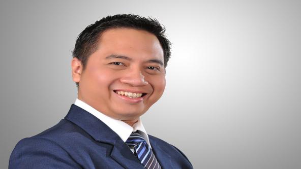 Aries Heru Prasetyo: Sukses Itu Berawal dari Manajemen yang Efektif