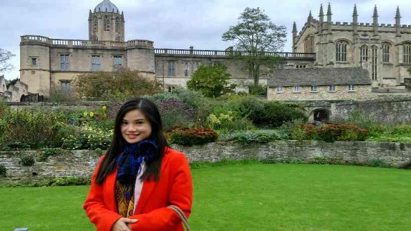 Menimba Ilmu di King's College London dengan Beasiswa LPDP