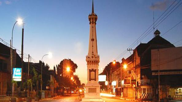 Keuntungan Kuliah di Yogyakarta