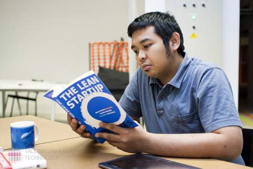 Unggul Sagena: Sukses Membesarkan Blogger Bogor