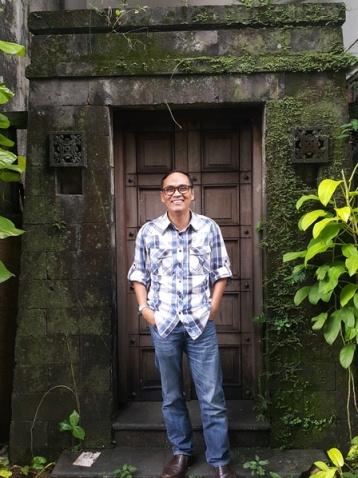 Deden Ridwan: Berbinar Gemilang di Industri Konten