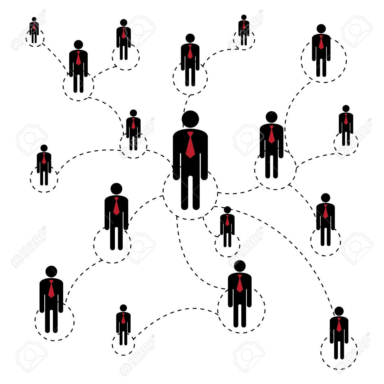 6 Jurus Membangun Network