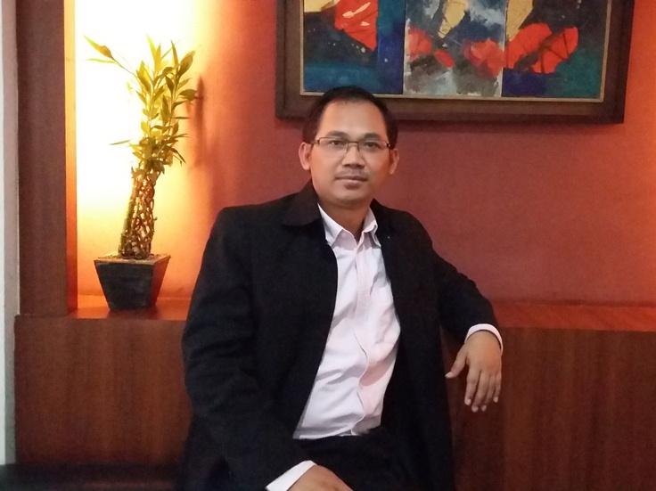 Bahari Antono: Sukses Membesut HRD Forum